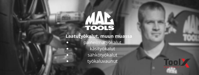 miksi mac tools