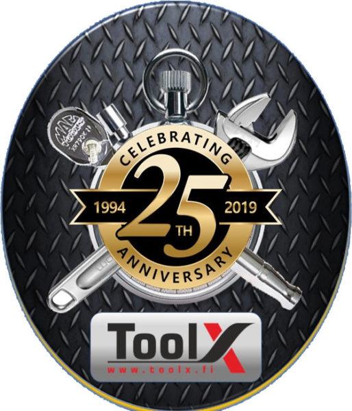 Toolx 25v