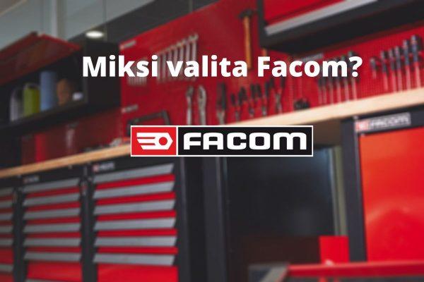 Facom suomi Toolx Oy