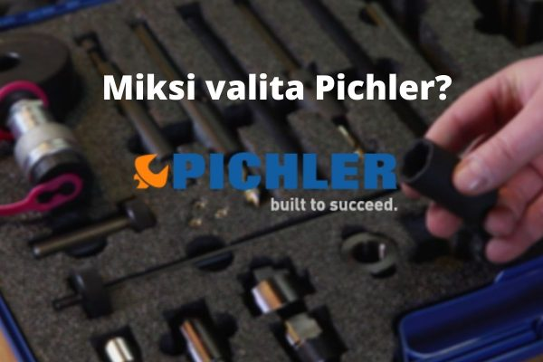 Pichler Suomi Toolx Oy