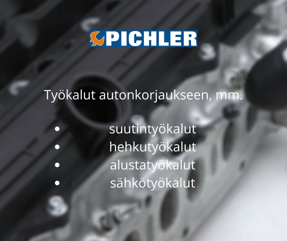 pichler mobiili