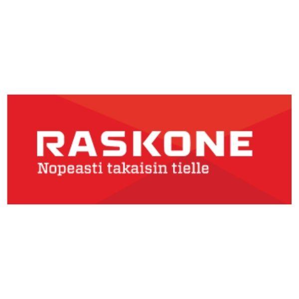 Raskone Oy, Tampere