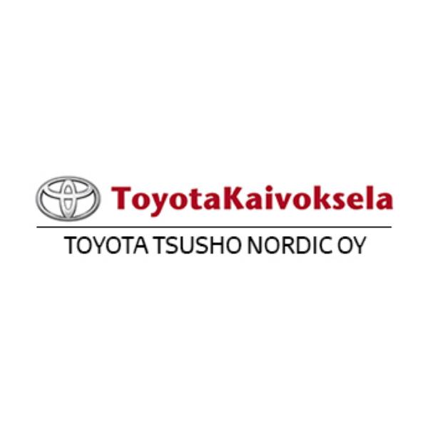 Toyota Tsusho Nordic Oy, Vantaa