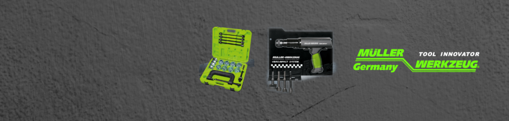 Müller työkalut kategoria