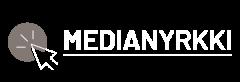 medianyrkki logo valkharm
